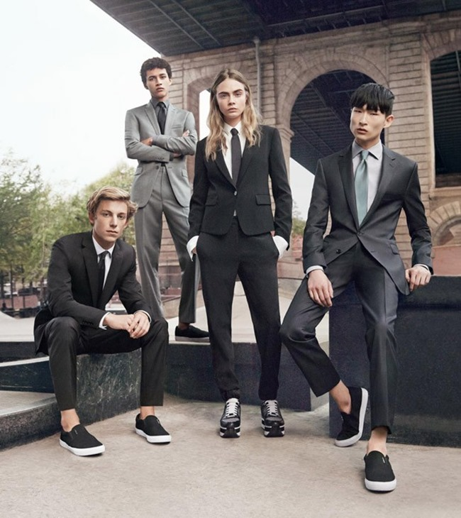 CAMPAIGN DKNY Spring 2015 by Gregory Harris. Jay Massacret, www.imageamplified.com, Image Amplified (10)