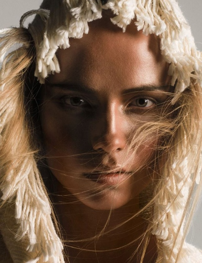 CAMPAIGN Natasha Poly for Isabel Marant Spring 2015 by INez & Vinoodh. Franck Durand, www.imageamplified.com, Image Amplified (4)