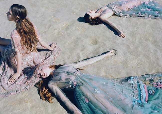 CAMPAIGN Valentino Spring 2015 by Michal Pudelka. Karl Templer, www.imageamplified.com, Image Amplified (8)