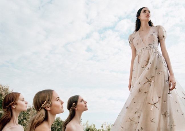 CAMPAIGN Valentino Spring 2015 by Michal Pudelka. Karl Templer, www.imageamplified.com, Image Amplified (10)