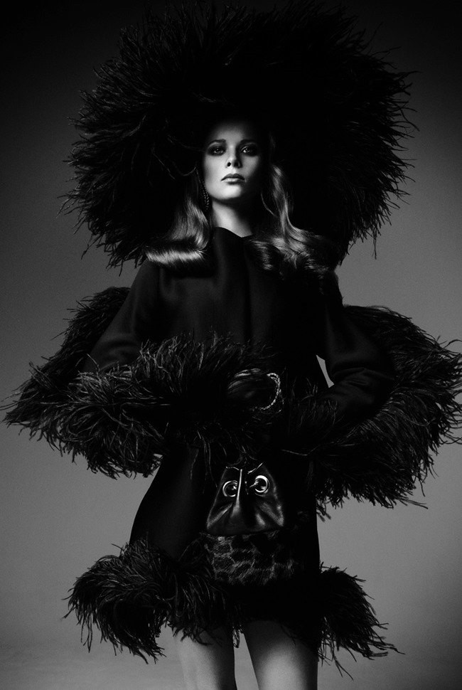 FRENCH REVUE DE MODES Anouk de Heer by Richard Bernardin. Annabelle Jouot, Fall 2014, www.imageamplified.com, Image Amplified (4)
