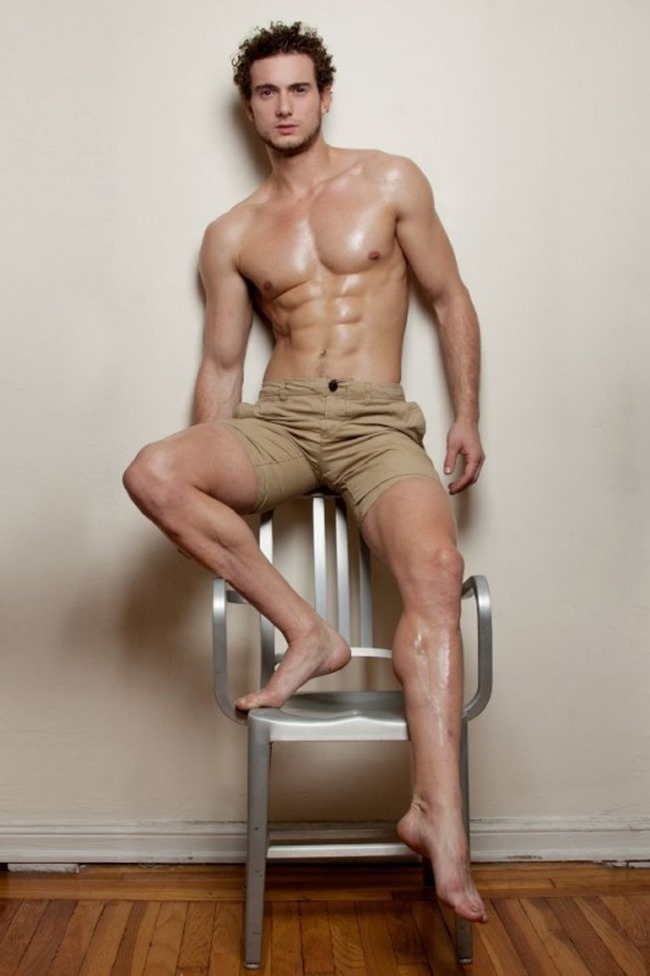 MASCULINE DOSAGE Dimitri Genco by Sean Gomes. Spring 2015, www.imageamplified.com, Image Amplified (1)