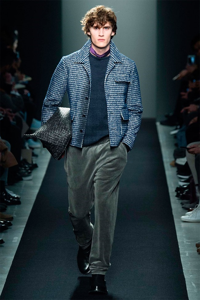 MILAN FASHION WEEK Bottega Veneta Fall 2015. www.imageamplified.com, Image Amplified (27)