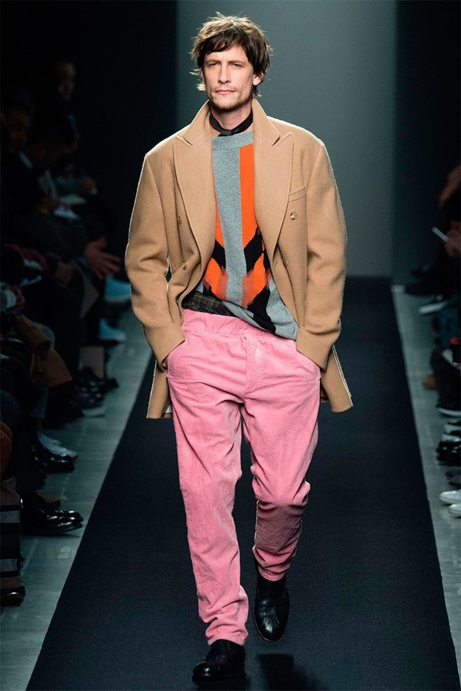 MILAN FASHION WEEK Bottega Veneta Fall 2015. www.imageamplified.com, Image Amplified (38)