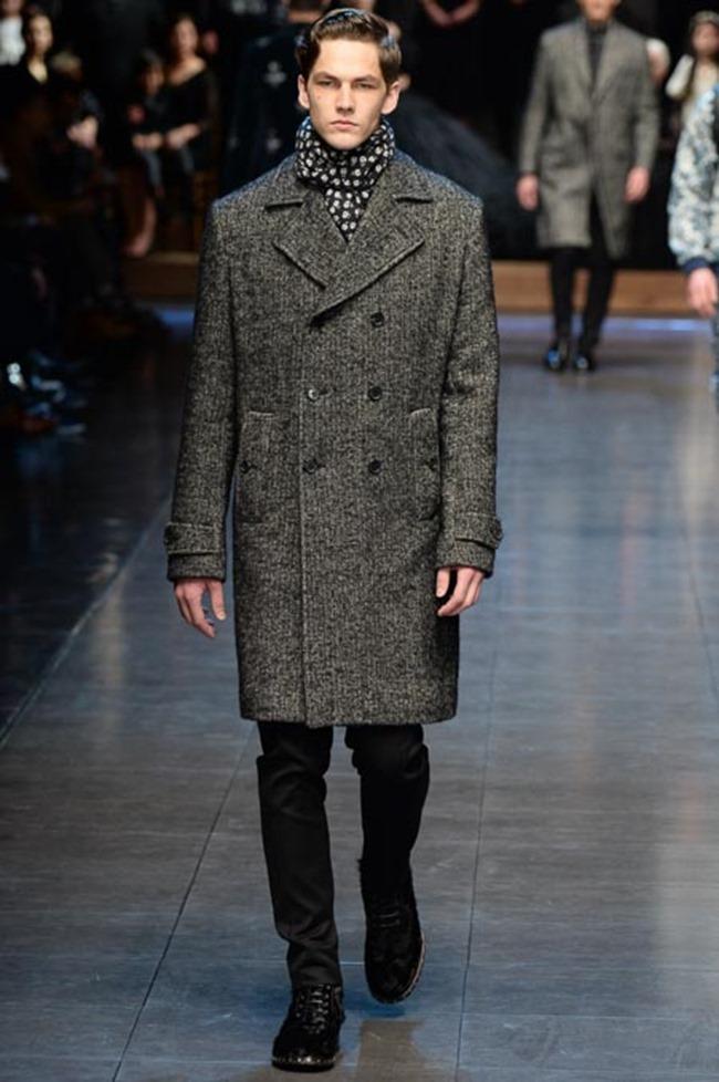 MILAN FASHION WEEK Dolce & Gabbana Fall 2015. www.imageamplified.com, Image Amplified (47)