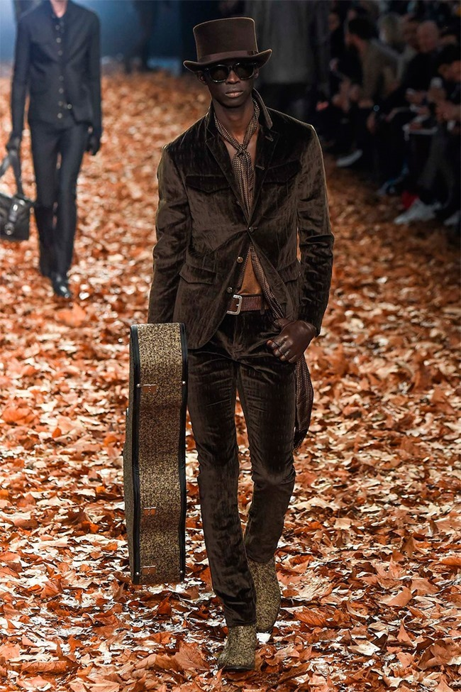 MILAN FASHION WEEK John Varvatos Fall 2015. www.imageamplified.com, Image Amplified (17)