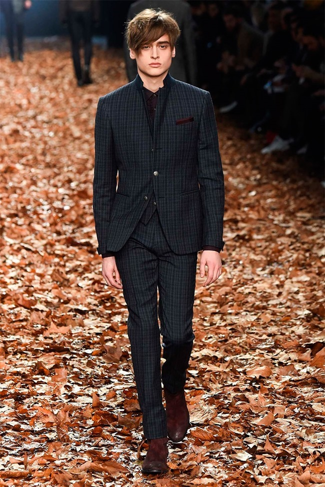 MILAN FASHION WEEK John Varvatos Fall 2015. www.imageamplified.com, Image Amplified (23)