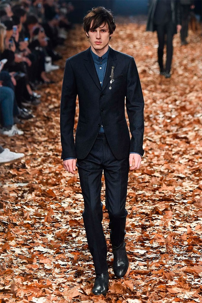 MILAN FASHION WEEK John Varvatos Fall 2015. www.imageamplified.com, Image Amplified (24)