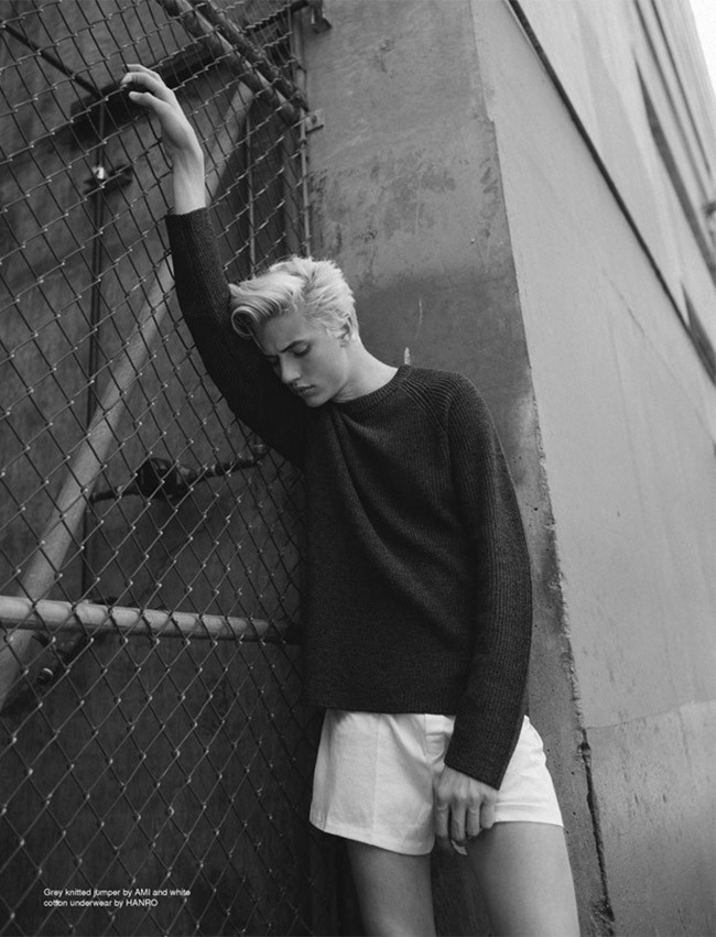 ROLLACOASTER MAGAZINE Lucky Blue Smith by Chad   Paul. Claudia De Meis, Spring 2015, www.imageamplified.com, Image Amplified (4)