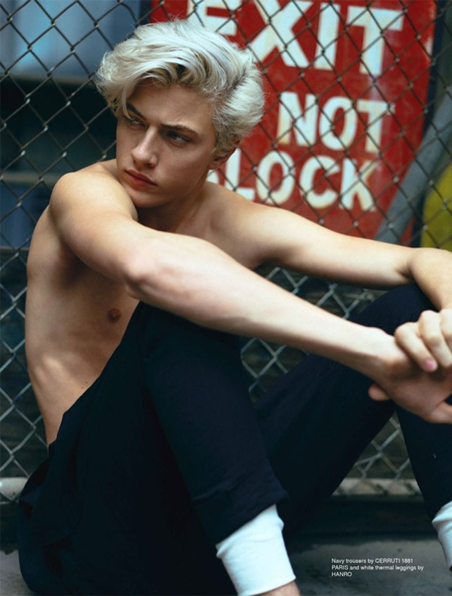 ROLLACOASTER MAGAZINE Lucky Blue Smith by Chad   Paul. Claudia De Meis, Spring 2015, www.imageamplified.com, Image Amplified (7)