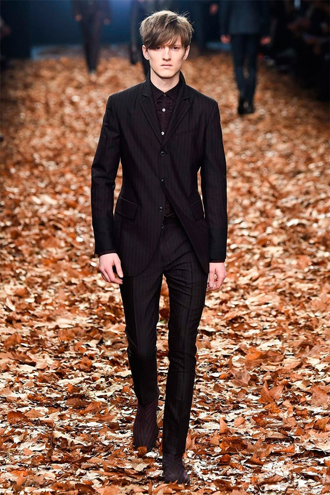 MILAN FASHION WEEK John Varvatos Fall 2015. www.imageamplified.com, Image Amplified (26)