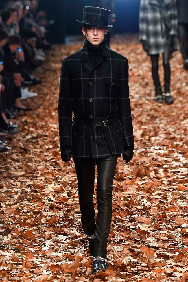 MILAN FASHION WEEK John Varvatos Fall 2015. www.imageamplified.com, Image Amplified (36)