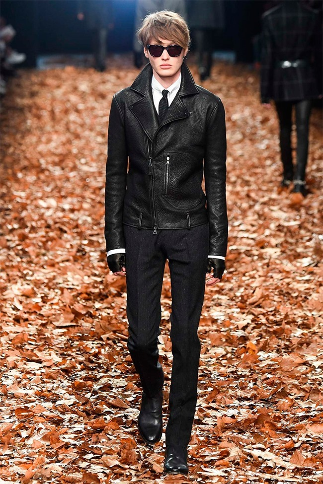 MILAN FASHION WEEK John Varvatos Fall 2015. www.imageamplified.com, Image Amplified (38)