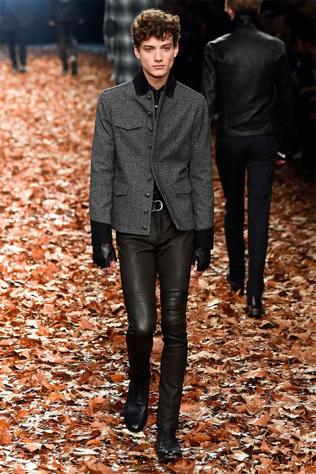 MILAN FASHION WEEK John Varvatos Fall 2015. www.imageamplified.com, Image Amplified (39)