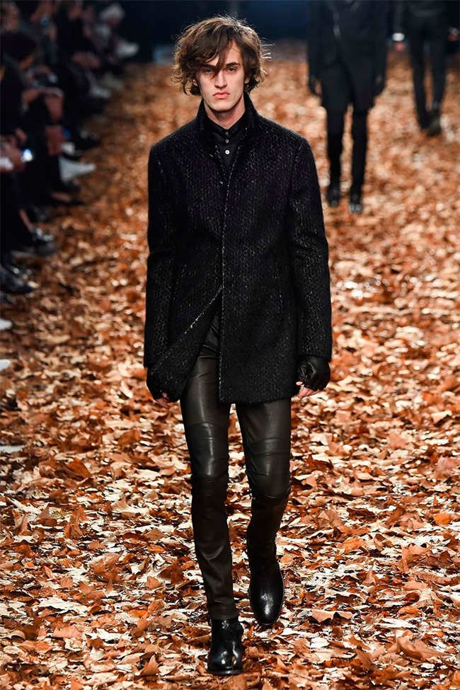 MILAN FASHION WEEK John Varvatos Fall 2015. www.imageamplified.com, Image Amplified (40)