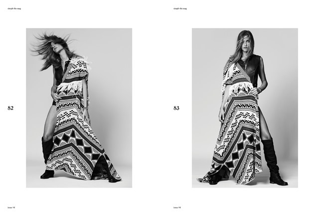 SIMPLY MAGAZINE Ana Beatriz Barros by Gomillion & Leupold. Ise White, Spring 2015, www.imageamplified.com, Image Amplified (3)