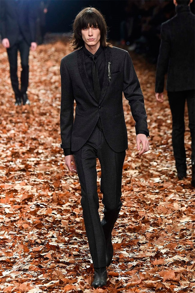 MILAN FASHION WEEK John Varvatos Fall 2015. www.imageamplified.com, Image Amplified (45)