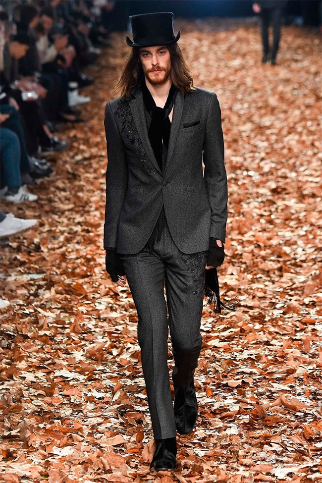 MILAN FASHION WEEK John Varvatos Fall 2015. www.imageamplified.com, Image Amplified (48)