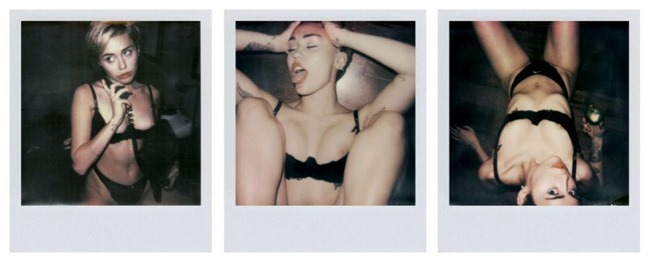 V MAGAZINE Miley Cyrus by Cheyne Thomas. Spring 2015, www.imageamplified.com, Image Amplified (7)
