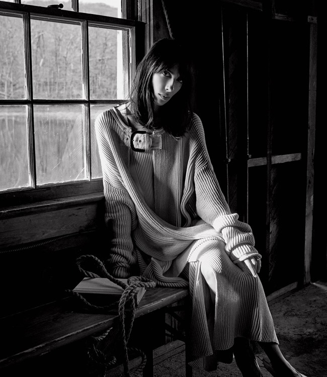 WSJ MAGAZINE Jamie Bochert by Christian Macdonald. Vanessa Traina, February 2015, www.imageamplified.com, Image amplified (4)