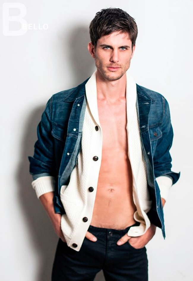 BELLO MAGAZINE Bryce Draper by Sonny Tong. Spring 2015, www.imageamplified.com, Image Amplified (4)