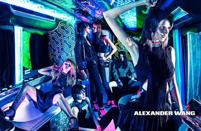 CAMPAIGN Alexander Wang Spring 2015 by Steven Klein. Akki Shirakawa, www.imageamplified.com, Image Amplified (2)