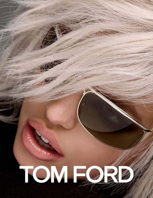 CAMPAIGN Binx Walton & Daphne Groenveld for Tom Ford Spring 2015 by Inez & Vinoodh. Carine Roitfeld, www.imageamplified.com, Image Amplified (3)