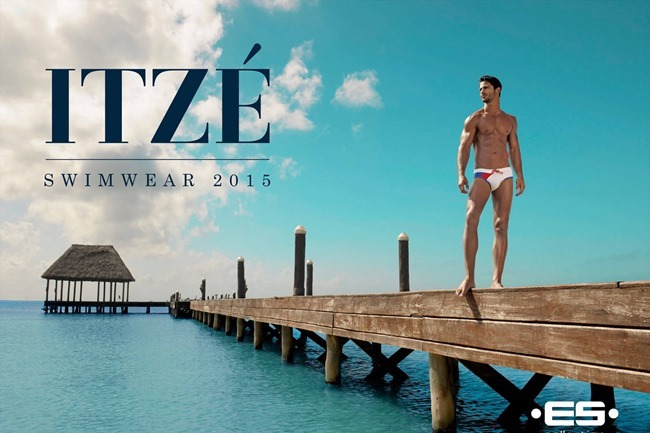 CAMPAIGN ESCollection ITZE Swimwear 2015. www.imageamplified.com, Image Amplified (1)