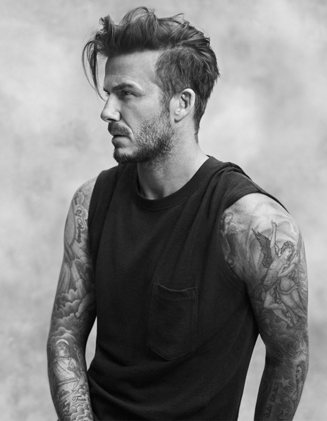 CAMPAIGN David Beckham for H&M Modern Essentials by Marc Forster, www.imageamplified.com, Image Amplified (11)