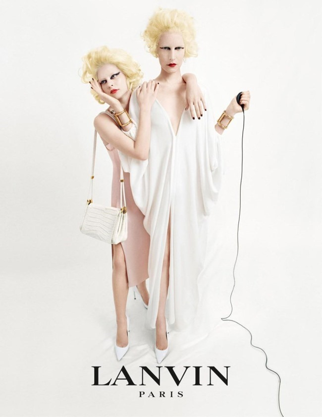 CAMPAIGN Lanvin Spring 2015 by Tim Walker. Jacob K., www.imageamplified.com, Image Amplified (11)