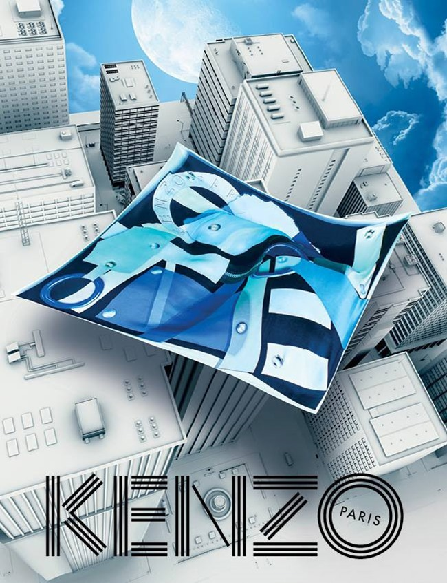CAMPAIGN Kenzo Spring 2015 by Pierpaolo Ferrari, www.imageamplified.com, image Amplified (4)