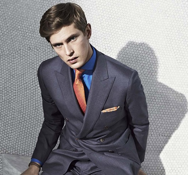 CAMPAIGN Mathias Lauridsen for Eton of Sweden Spring 2015. www.imageamplified.com, Image Amplified (4)