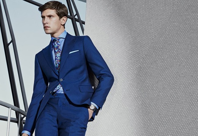 CAMPAIGN Mathias Lauridsen for Eton of Sweden Spring 2015. www.imageamplified.com, Image Amplified (5)
