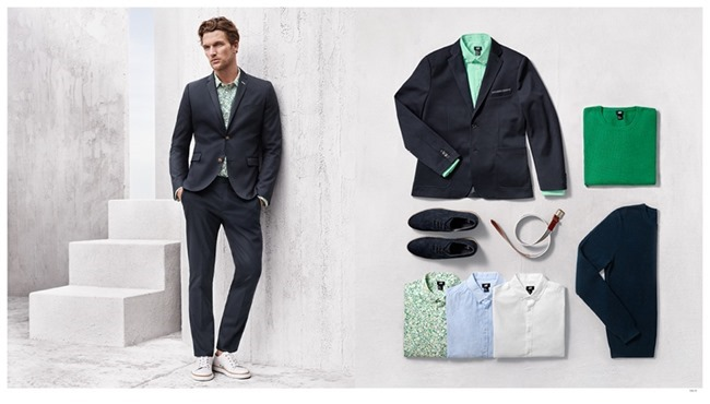 CAMPAIGN Shaun DeWet for H&M Spring 2015. www.imageamplified.com, Image Amplified (2)