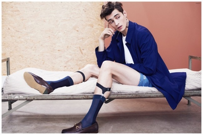 FASHION PHOTOGRAPHY Adrien Sahores for APROPOS' The Journal, Summer 2015. www.imageamplified.com, Image Amplified (2)
