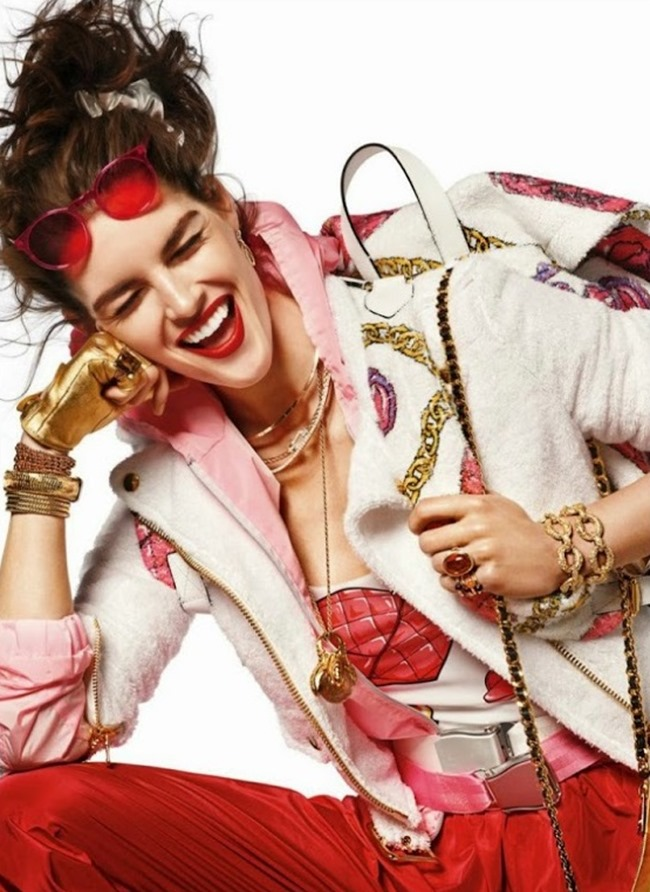 VOGUE PARIS Hilary Rhoda by Giampaolo Sgura. Claire Dhelens, February 2015, www.imageamplified.com, Image Amplified (5)