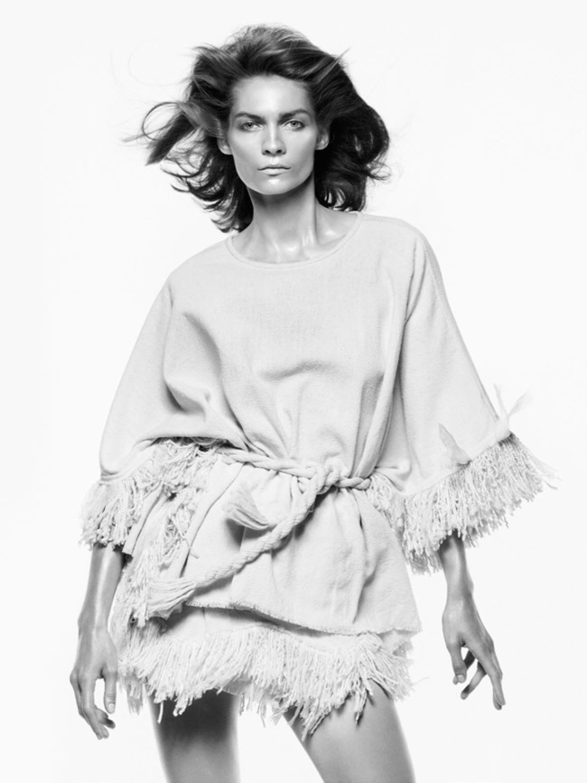 VOGUE PARIS Studio Vogue by David Sims. Emmanuelle Alt, Suzanne Koller & Joe McKenna, February 2015, www.imageamplified.com, Image Amplified (67)