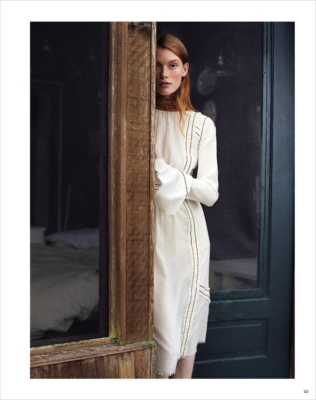 VOGUE GERMANY Julia by Dan Martensen. Nicola Knels, February 2015, www.imageamplified.com, Image Amplified (8)