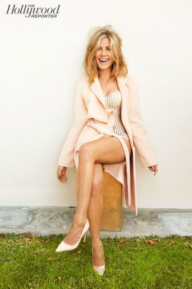 THE HOLLYWOOD REPORTER Jennifer Aniston by Ruven AFanador. January 2015, www.imageamplified.com, Image Amplified (3)