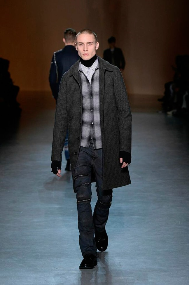MILAN FASHION WEEK Diesel Black Gold Fall 2015. www.imageamplified.com, Image Amplified (5)