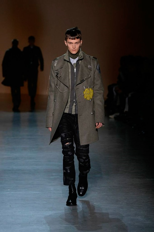 MILAN FASHION WEEK Diesel Black Gold Fall 2015. www.imageamplified.com, Image Amplified (7)