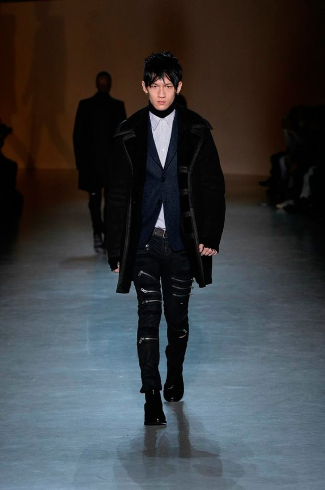 MILAN FASHION WEEK Diesel Black Gold Fall 2015. www.imageamplified.com, Image Amplified (17)