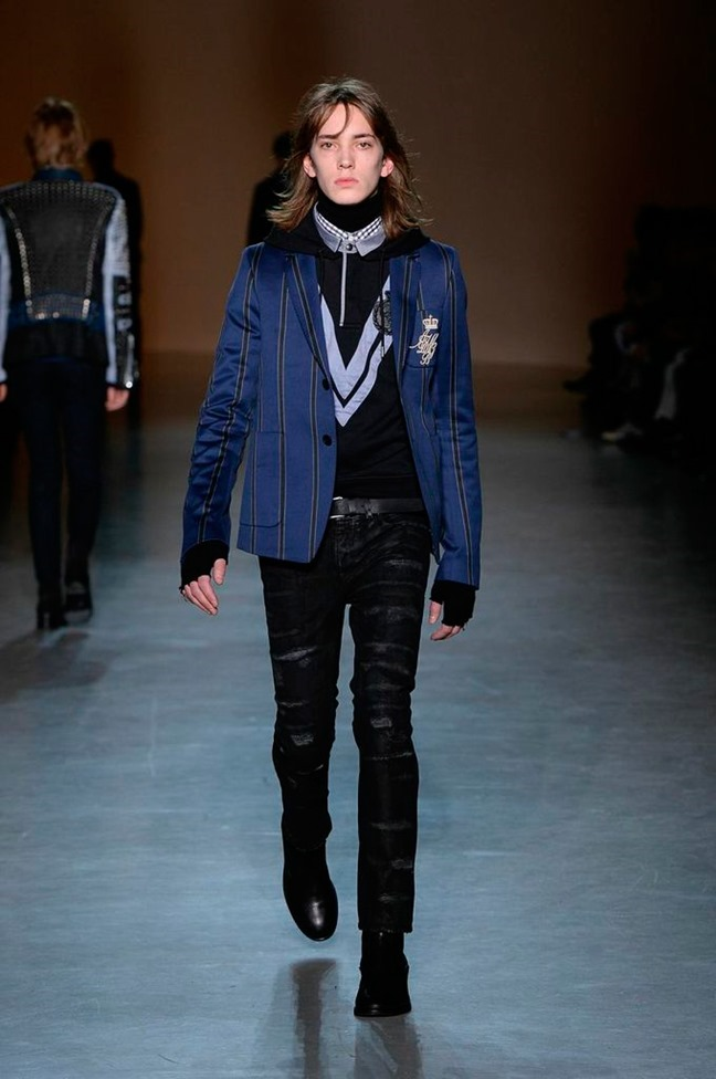 MILAN FASHION WEEK Diesel Black Gold Fall 2015. www.imageamplified.com, Image Amplified (24)