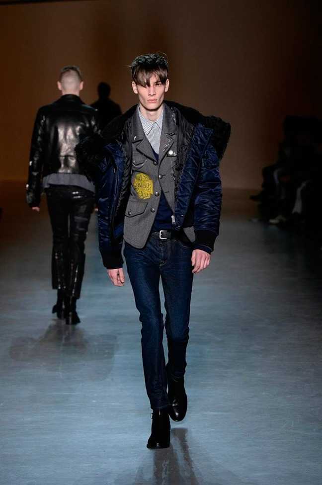 MILAN FASHION WEEK Diesel Black Gold Fall 2015. www.imageamplified.com, Image Amplified (27)
