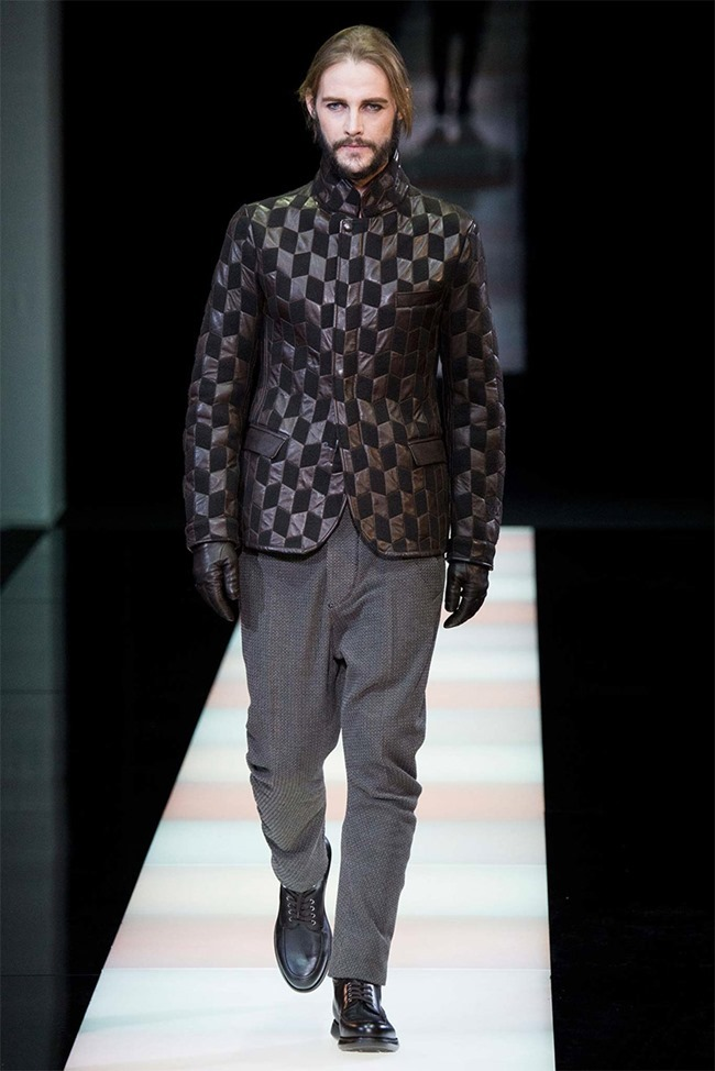 MILAN FASHION WEEK Giorgio Armani Fall 2015. www.imageamplified.com, Image Amplified (23)