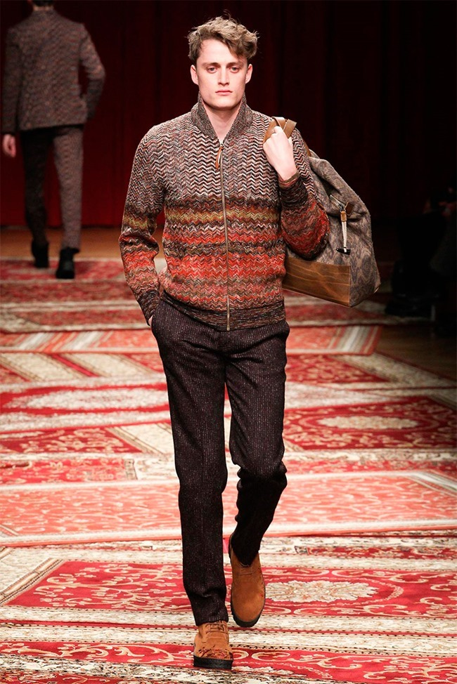 MILAN FASHION WEEK Missoni Fall 2015. www.imageamplified.com, Image Amplified (17)