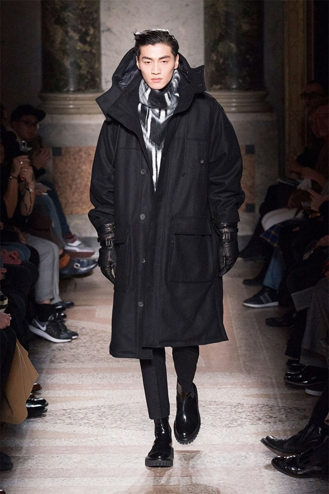 MILAN FASHION WEEK Les Hommes Fall 2015. www.imageamplified.com, Image Amplified (21)