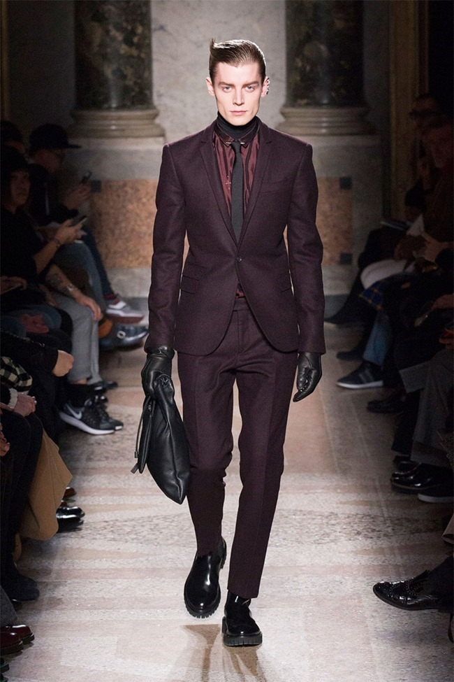 MILAN FASHION WEEK Les Hommes Fall 2015. www.imageamplified.com, Image Amplified (22)