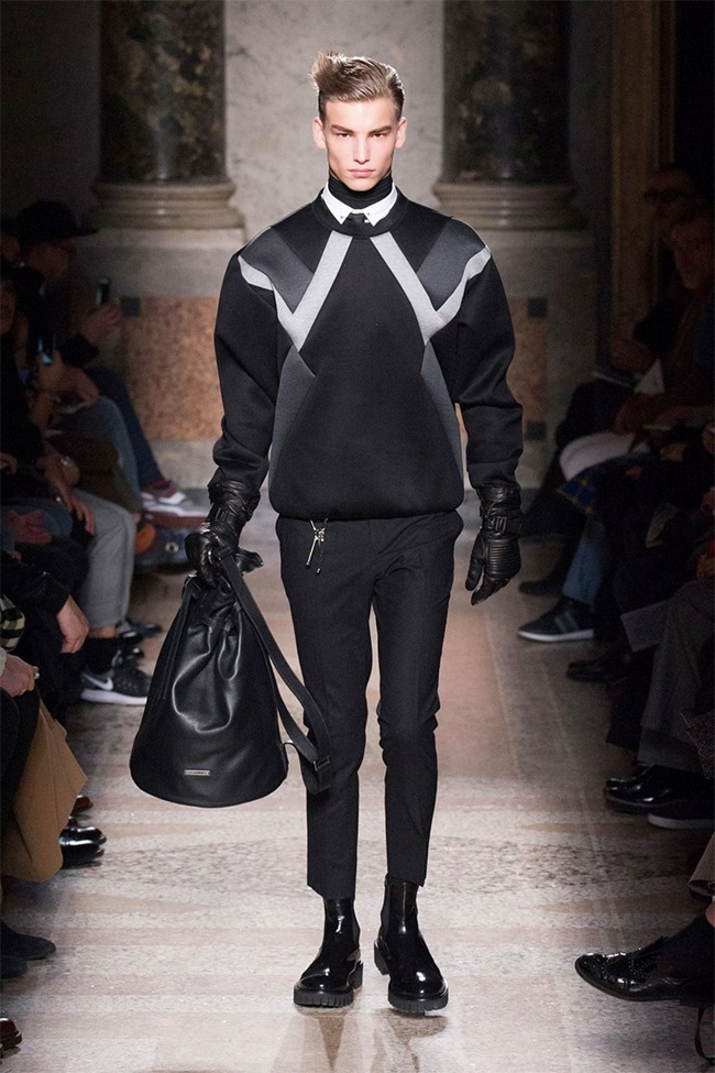 MILAN FASHION WEEK Les Hommes Fall 2015. www.imageamplified.com, Image Amplified (24)