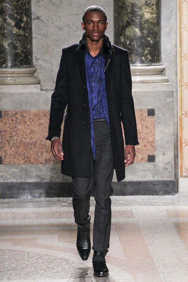MILAN FASHION WEEK Roberto Cavalli Fall 2015. www.imageamplified.com, Image Amplified (4)